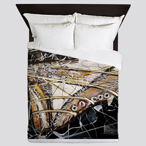Grand piano Queen Duvet